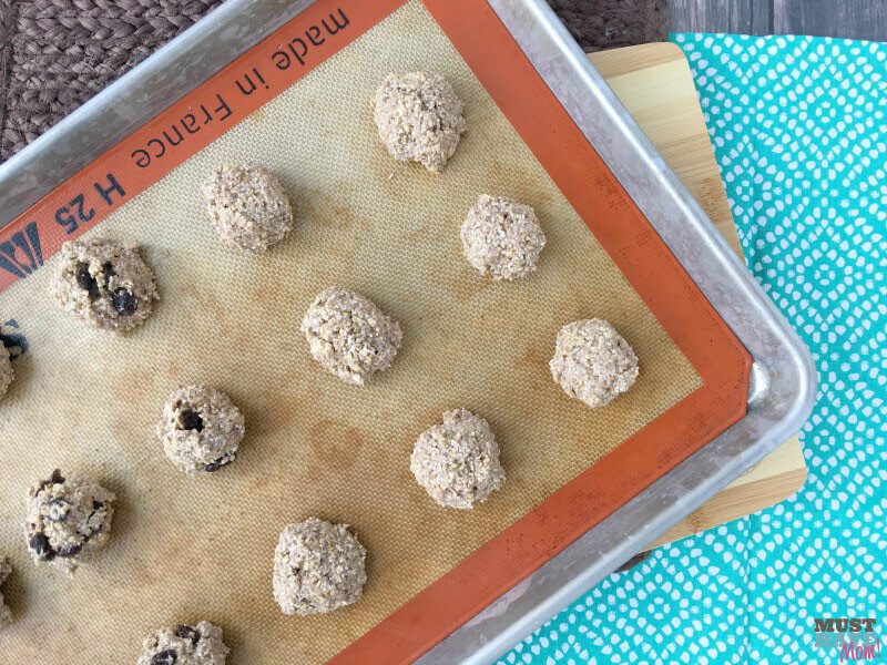 How to make healthy toddler cookies with Beech-Nut