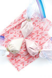 Teething Baby Food Recipe - beech-nut yogurt melts